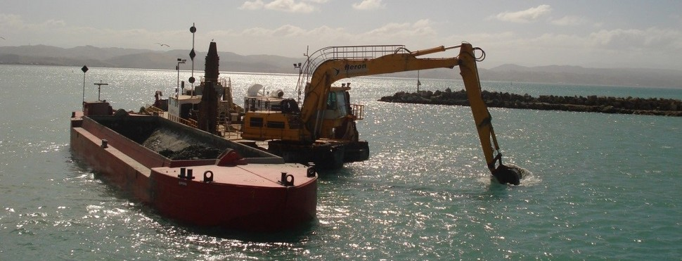 Kimahia | Heron Construction Co Ltd